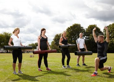Why Fitness Training Outdoors in St Albans is Beneficial